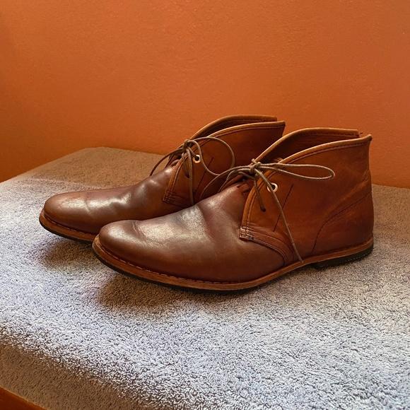 Timberland Shoes | Wodehouse Chukka Boot | Poshmark